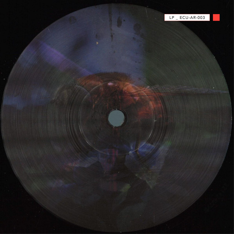 LP - ECU-AR-003 - Phausis / JFrank – Arkada #003